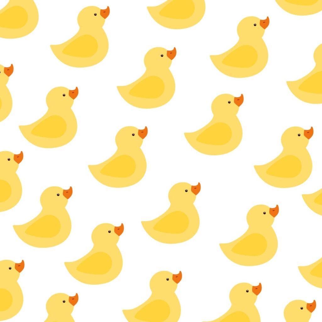 鳥がたくさん Zoom用背景