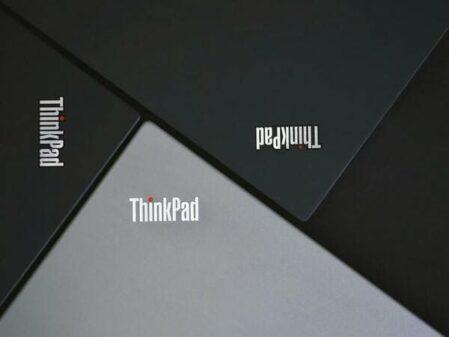 LenovoのThinkPad