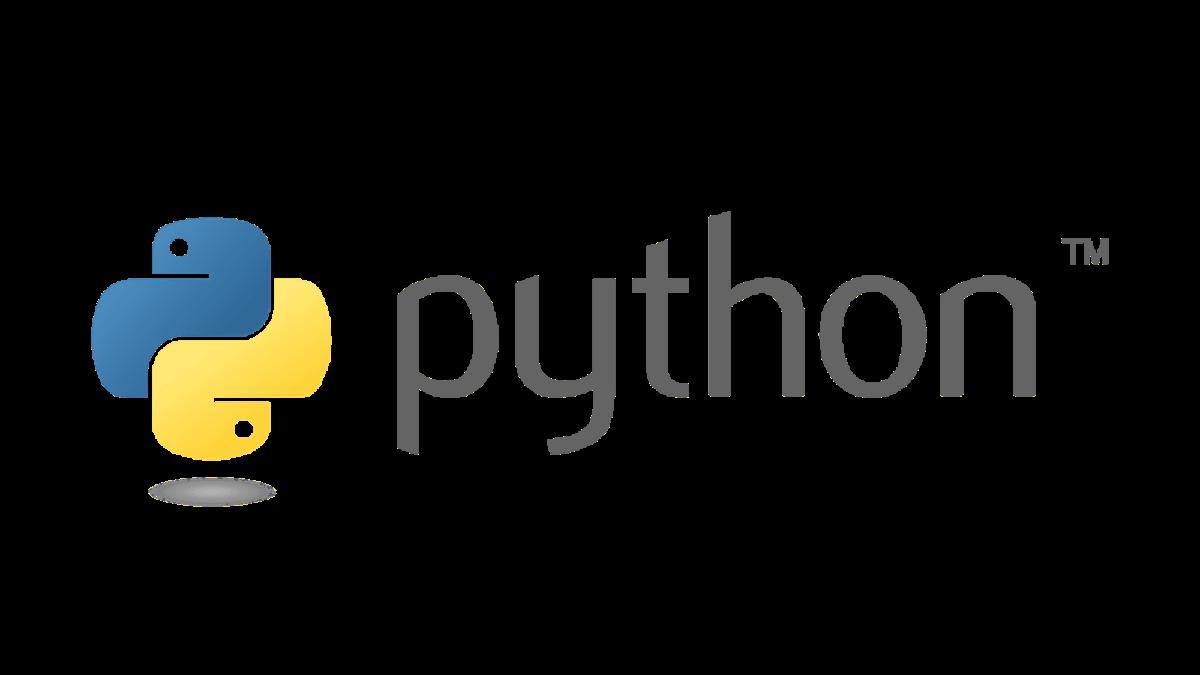 Python ロゴ マーク
