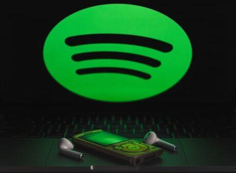 Spotifyは優秀